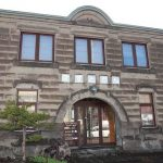 札幌軟石の生き証人「ぽすとかん」再生へ。クラウドファンディング実施中!